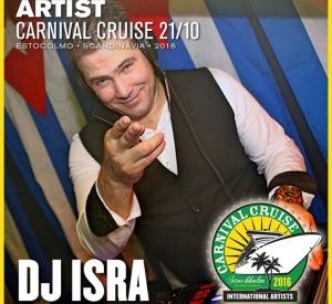 DJ Isra (Cuba)