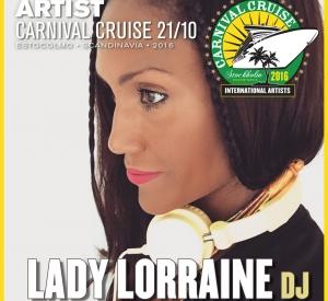 Lady Lorraine (DJ)