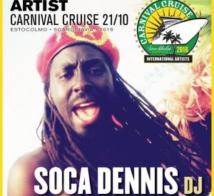 Soca Dennis (DJ)