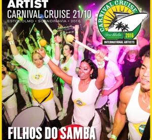 Filhos do Samba