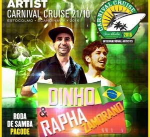 Dinho & Raphael Zamorano