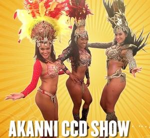 Akanni CCD Samba