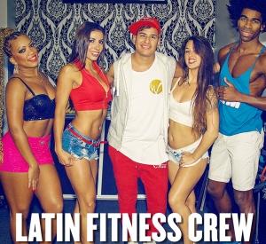 Latin Fitness Crew