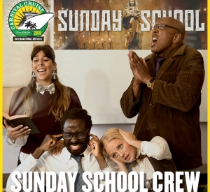 Sunday School Crew