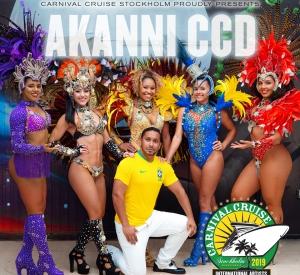 Akanni CCD