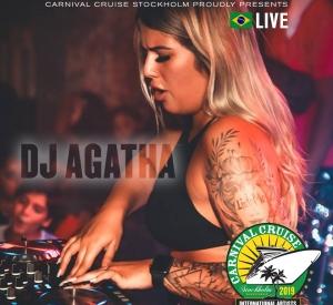 DJ Agatha