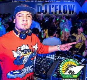 DJ L'Flow