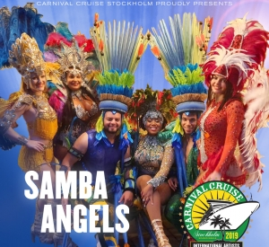 Samba Angels